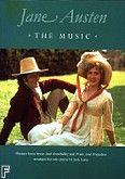 Okładka: Austen Jane, The Music
