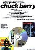 Okładka: Berry Chuck, Play Guitar With...Chuck Berry BK/CD