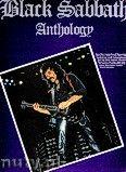 Okładka: Black Sabbath, Anthology