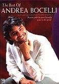 Okładka: Bocelli Andrea, The Best Of Andrea Bocelli