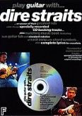Okładka: Dire Straits, Play Guitar With... Dire St raits BK/CD