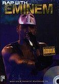 Okładka: Eminem, Rap With... Eminem