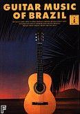 Okładka: Jobim Antonio Carlos, Guitar Music Of Brazil