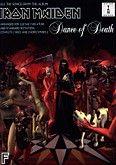 Okładka: Iron Maiden, Dance Of Death