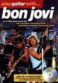 Okładka: Jovi Bon, Play Guitar With... Bon Jovi (Th e Later Years) BK/CD