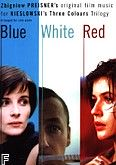 Okładka: Preisner Zbigniew, Three Colours Trilogy