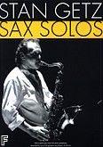 Okładka: Getz Stan, Sax Solos