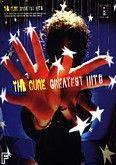 Okładka: Cure The, Greatest Hits