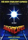 Okładka: Lloyd Webber Andrew, The New Starlight Express