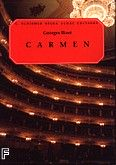 Okładka: Bizet Georges, Carmen
