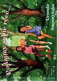 Okładka: Smoczyńska Urszula, Podajmy sobie ręce. Piosenki dziecięce różnych narodów z zabawami na głos z fortepianem.