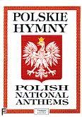Okładka: Sołtysik Włodzimierz, Polskie Hymny na chór mieszany, 3 głosy równe, głos z fortepianem