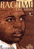 Okładka: Joplin Scott, Ragtime Favourites