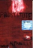 Okładka: Alphaville, Prostitute
