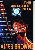Okładka: Brown James, The Greatest Hits