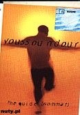 Okładka: Youss ou n'dour, The Guide (Wommat)