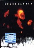 Okładka: Soundgarden, Superunknown