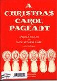 Okładka: Diller Angela, Page Kate Stearns, A Christmas Carol Pageant