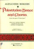 Okładka: Borodin Aleksander, Polovetzian Dances And Chorus