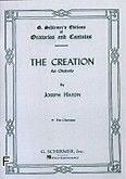 Okładka: Haydn Franz Joseph, Creation