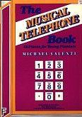 Okładka: Valenti Michael, Musical Telephone Book