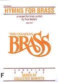Okładka: Walters Richard, Hymns For Brass