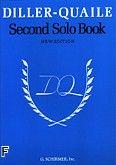 Okładka: Diller Angela, Quaile Elizabeth, 2nd Solo Book For Piano