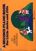 Okładka: Rodgers Irene, Second Piano Book For Little Jacks And Jills
