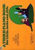 Okładka: Rodgers Irene, Third Piano Book For Little Jacks And Jills