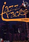 Okładka: Tyzik Jeff, Jazz Tracks