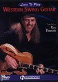 Okładka: Benson Ray, Learn To Play Western Swing Guitar