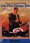 Okładka: DeJohnette Jack, Jack Dejohnette Teaches Musical Expression On The Drum Set