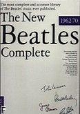 Okładka: Beatles The, The New Beatles Complette, 2 vols, slipcase