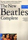 Okładka: Beatles The, New Complette vol. 2 1967-1970