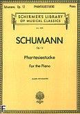 Okładka: Schumann Robert, Phantasiestücke, Op. 12