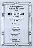 Okładka: Händel George Friedrich, Messiah (Oratorio, 1741)