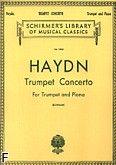 Okładka: Haydn Franz Joseph, Trumpet Concerto for Trumpet And Piano