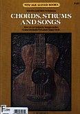 Okładka: Dan Fox and Dick Weissman, Chords, Strums And Songs - Part 2
