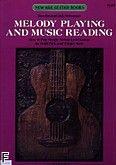 Okładka: Dan Fox and Dick Weissman, Melody Playing And Music Reading - Part 1