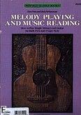Okładka: Dan Fox and Dick Weissman, Melody Playing And Music Reading - Part 2