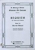 Okładka: Berlioz Hector, Requiem