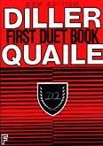 Okładka: Diller Angela, Quaile Elizabeth, 1st Duet Book