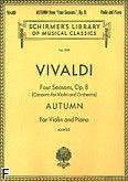 Okładka: Vivaldi Antonio, Vivaldi - Four Season, Op. 8 - Autumn