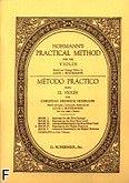 Okładka: Hohmann Christian Heinrich, Praktyczna szkoła na skrzypce z. 4