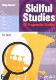 Okładka: Sparke Philip, Skilful Studies