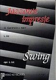 Okładka: Lic Lesław, Impresje jazzowe - Swing