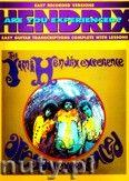Okładka: Hendrix Jimi, Are you experienced?