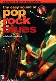 Okładka: Merkies Michiel, The Easy Sound Of Pop, Rock & Blues