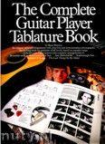Okładka: Shipton Russ, The Complete Guitar Player Tablature Book