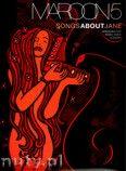 Okładka: Maroon5, Songs About Jane (PVG)